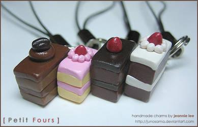 Desserts - Petit Fours ver.1