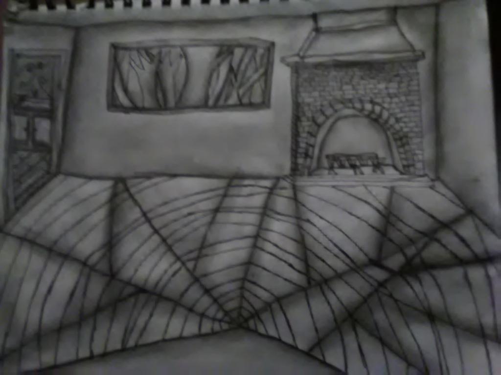 Dark dreams by Lylanthium