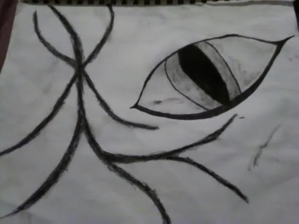 Eye see you by Lylanthium