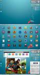 My July XP Desktop