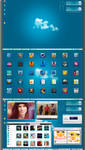 Desktop XP October 2012