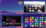 Windows 8.1 Desktop : November 2014