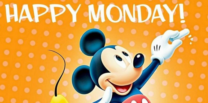 25 Happy Monday Quotes 2017 By Ericagray On Deviantart