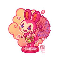 Coni - Animal Crossing