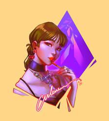 Arlene Pop Girl
