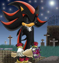 Shadow Epitaph by MEISerenade