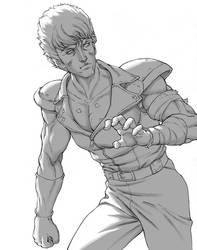 Hokuto no Ken - Fist of the north star