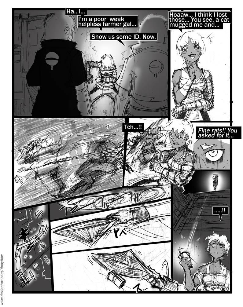 Naruto - Taki no Uta -126 by Tindyflow on DeviantArt