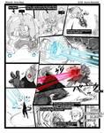 Metroid VariaDays -5- Screw Attack!!