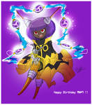 Mighty N#9 - 3rd Anniversary