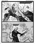 Metroid VariaDays -5- Screw Attack!! by Tindyflow