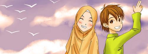Bila Senja by alfi-ramadhani