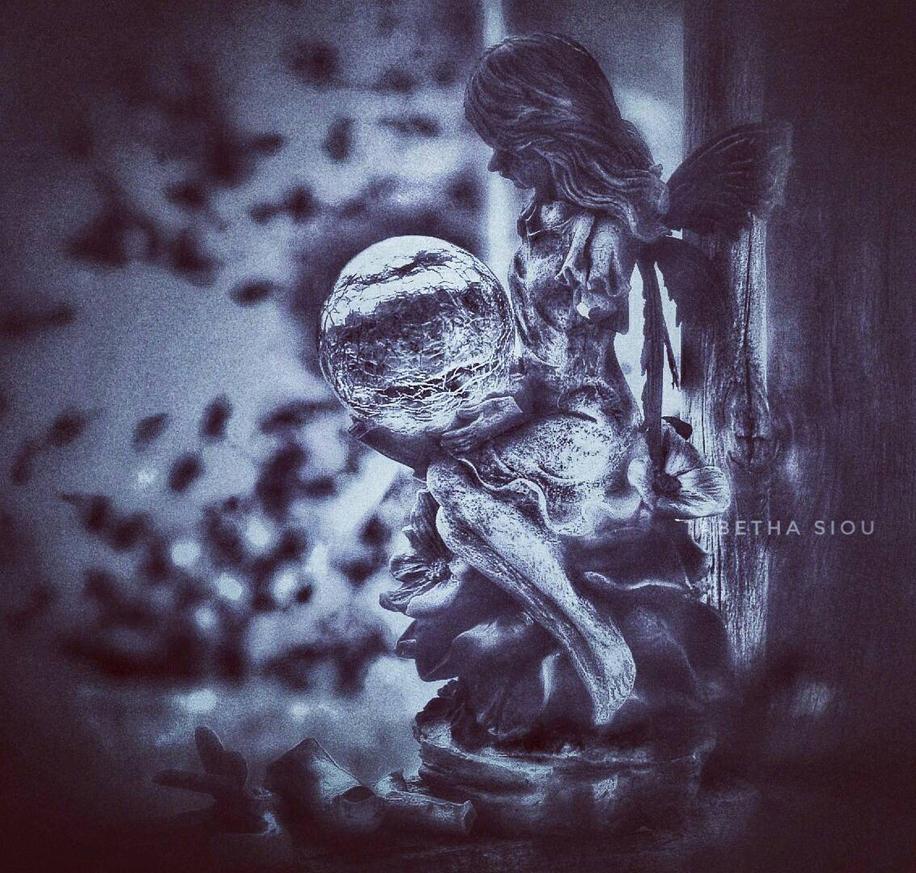 broken fairy by Tabetha-Sioux