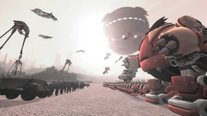 Battle for Dominance by XG417GarrysMod