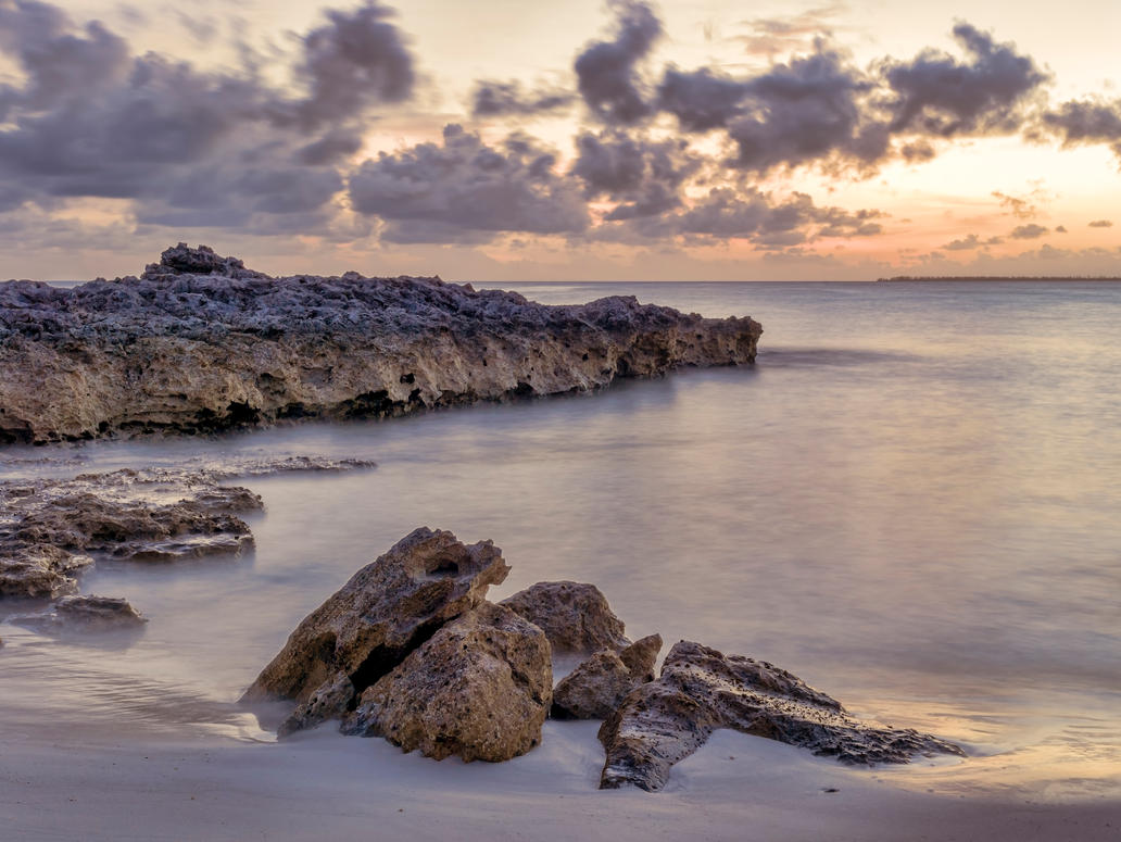 Another Arthurs Town sunset 1 by peterpateman