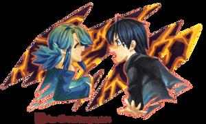 [VIE] Shota fight