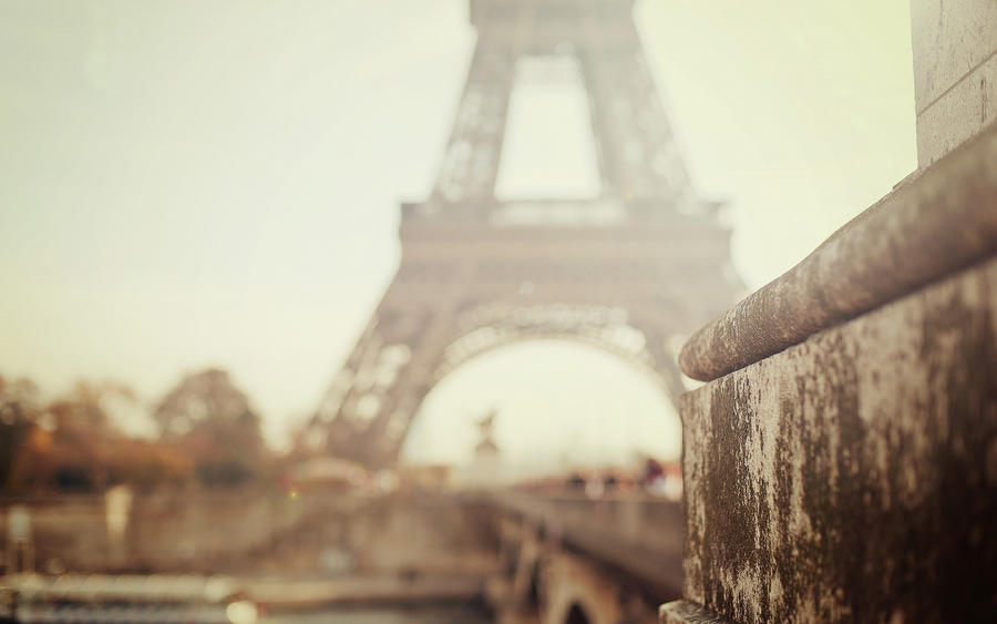 Paris wallpaper by kamysweet