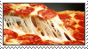 pizza stamp by bbagels