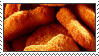 chicken nuggets stamp_001 by bbagels