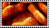 chicken nuggets stamp_001 by bbagels