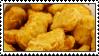 chicken mcnuggets stamp_001 by bbagels