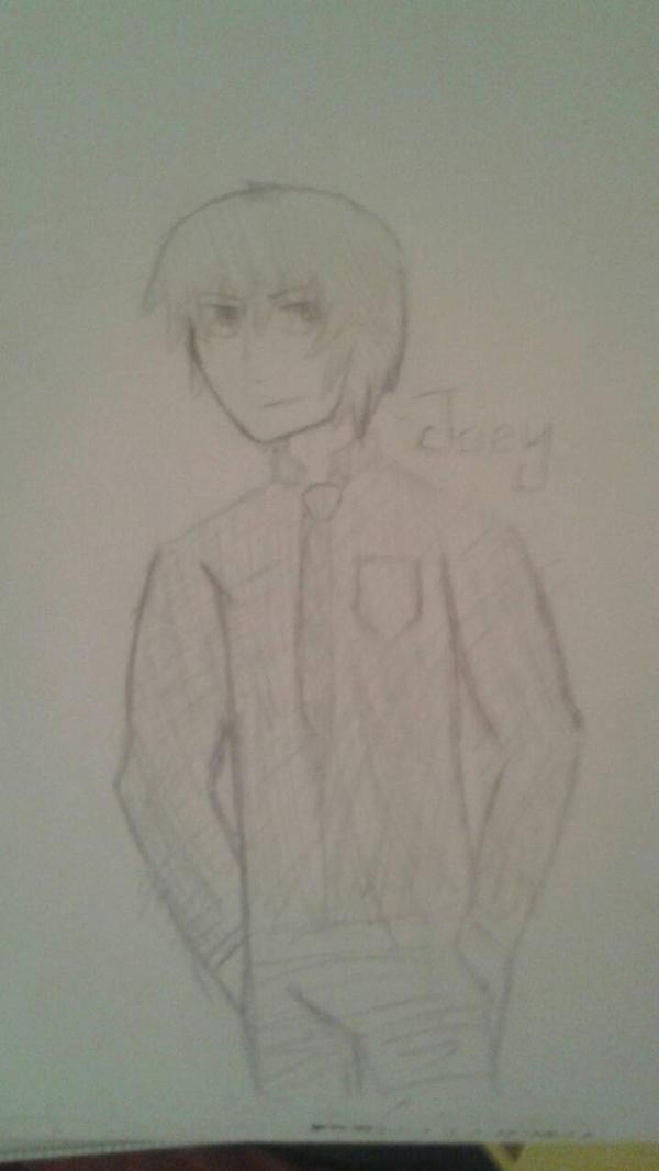 Joey by demonsbloodlustX
