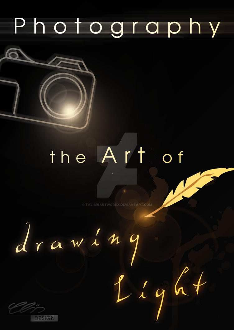 art.of.drawing.light by creativeIntoxication