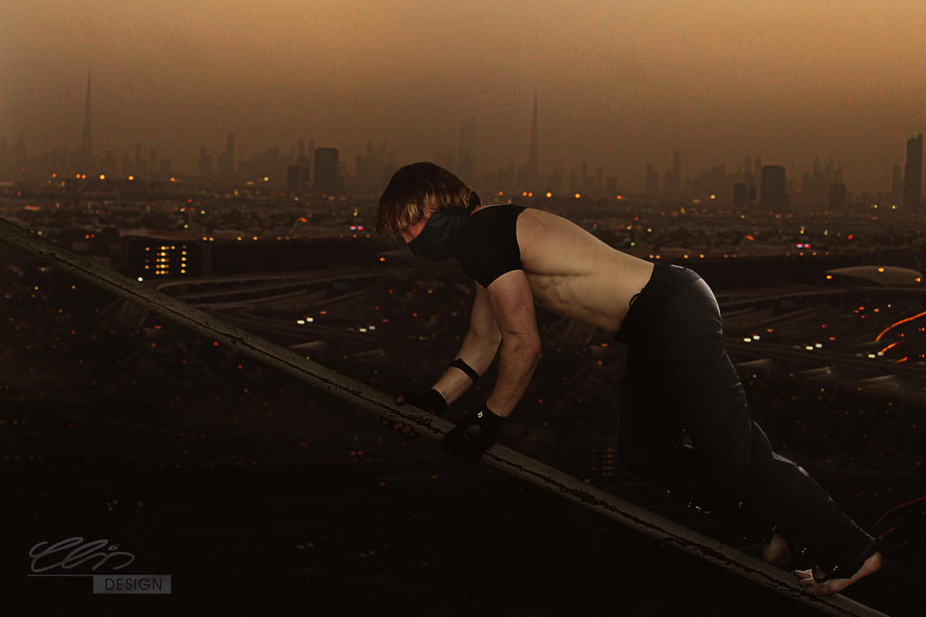 the.chase by creativeIntoxication