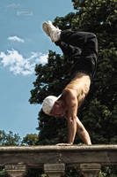 balanced.reversed.walk by creativeIntoxication