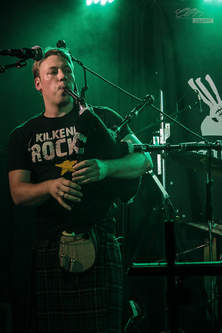 kilkenny.knights.albumrealse.2014.III by creativeIntoxication
