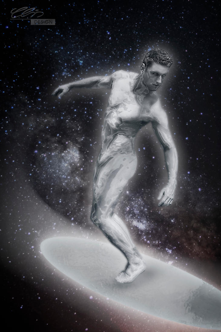 silver.surfer by creativeIntoxication