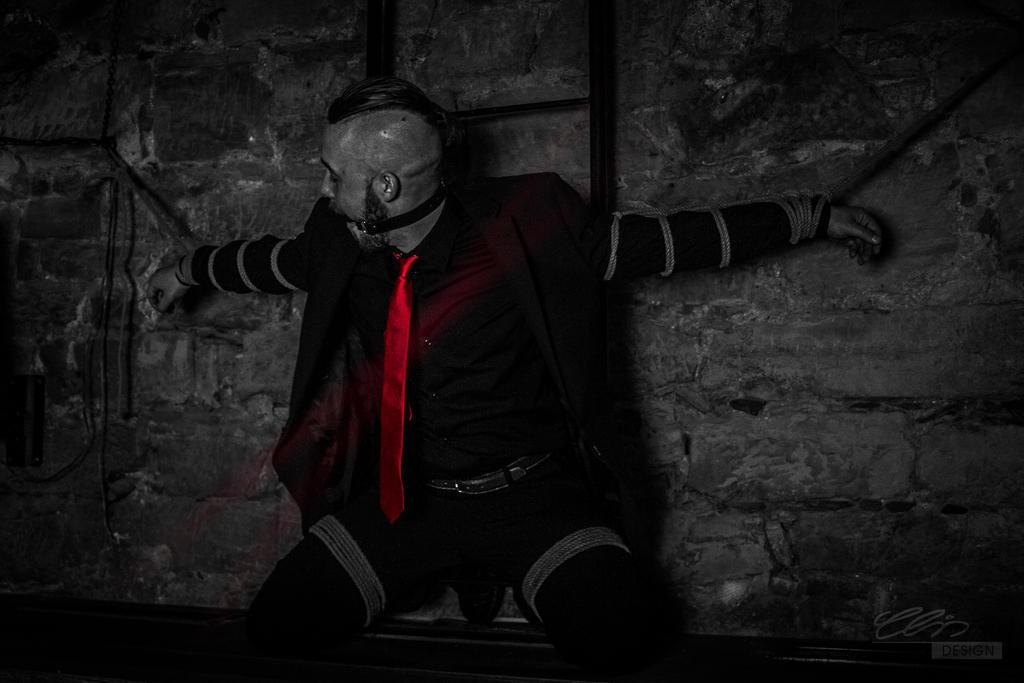 cellar.restraint by creativeIntoxication
