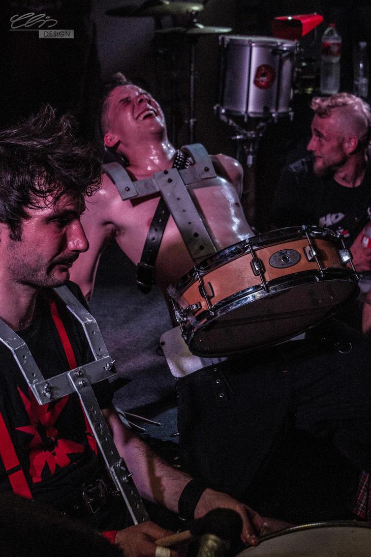 houb@samba2016...drummer.tension by creativeIntoxication