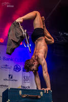 mirko.koeckenberger...stripping by creativeIntoxication