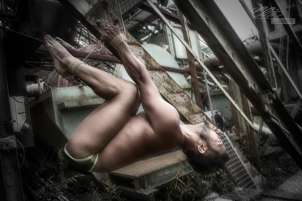 aerial.yoga by creativeIntoxication