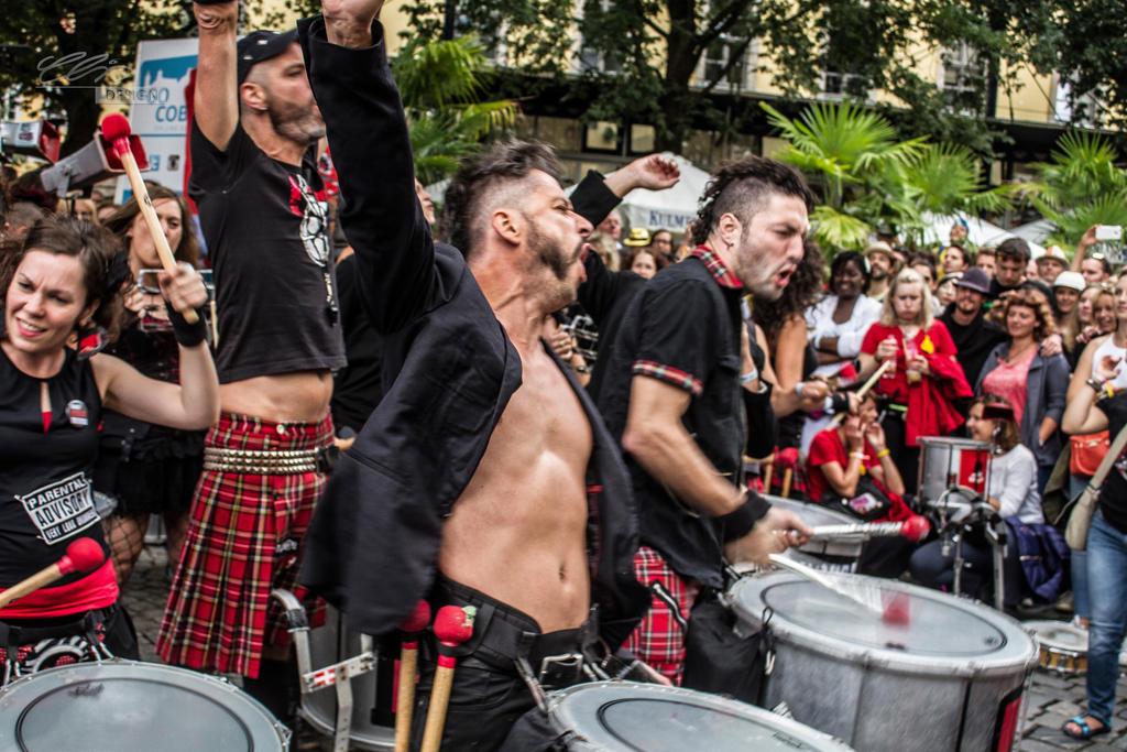 houb@samba2017...rock.hard by creativeIntoxication