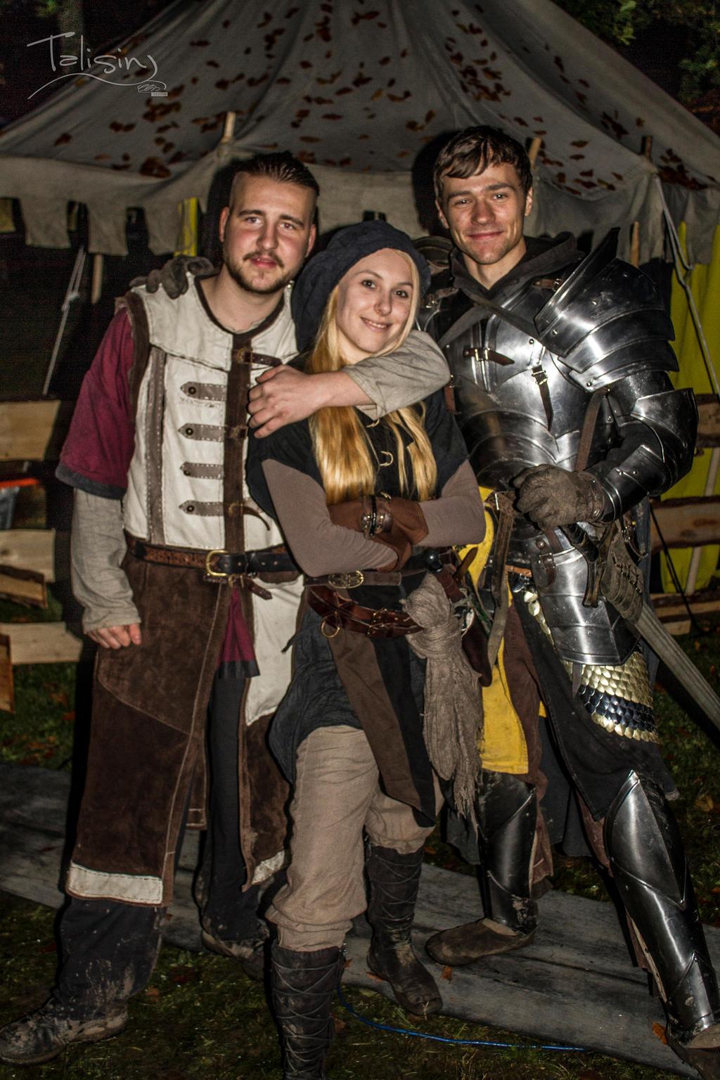 medieval.folks by creativeIntoxication