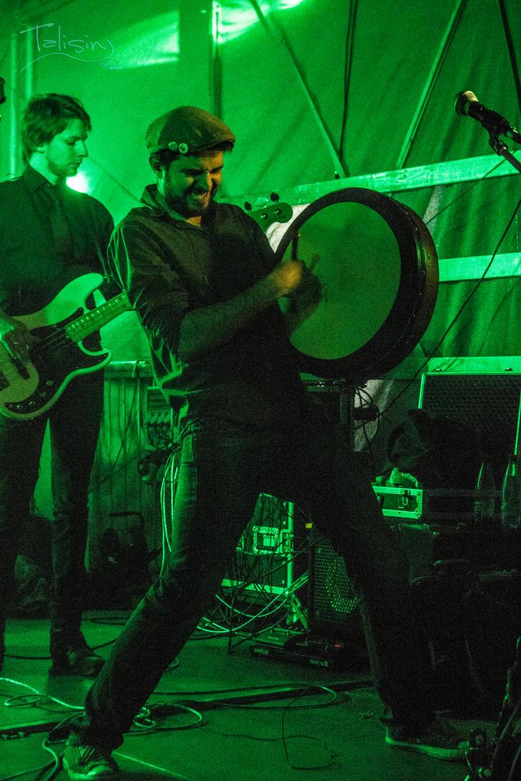 kilkenny.kinghts...drumm.humm by creativeIntoxication