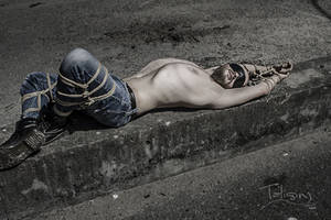 benched by creativeIntoxication