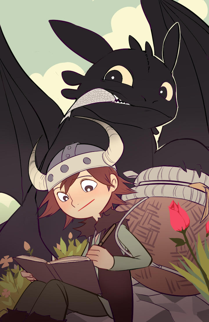 how to train your dragon porn reddit