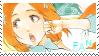 Stamp Orihime 2 by MiharuyYoite
