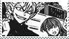 HiruMamo stamp by MiharuyYoite