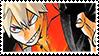 Stamp Bakugou 2 by MiharuyYoite