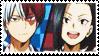 Stamp Todomomo