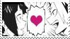Stamp Kamijirou 4 by MiharuyYoite