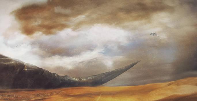 Aeons Already by OrdoGemini