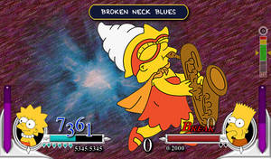 Broken Neck Blues by Gazmanafc
