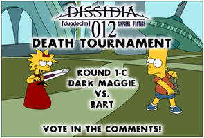 Duodecim Death Tournament: 1-C by Gazmanafc