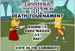 Duodecim Death Tournament: 1-C