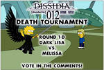 Duodecim Death Tournament: 1-D